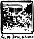 car insurance - insurance against loss due to theft or traffic accidents