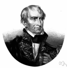 President Harrison - 9th President of the United States