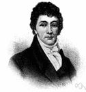key - United States lawyer and poet who wrote a poem after witnessing the British attack on Baltimore during the War of 1812