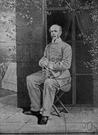 J. E. Johnston - Confederate general in the American Civil War