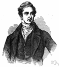 Robert Peel - British politician (1788-1850)