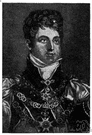George - King of Great Britain and Ireland and Hanover from 1820 to 1830