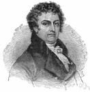 Clinton - United States politician who as governor of New York supported the project to build the Erie Canal (1769-1828)