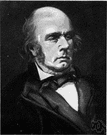 Edward Fitzgerald - English poet remembered primarily for his free translation of the poetry of Omar Khayyam (1809-1883)