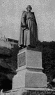 Pere Jacques Marquette - French missionary who accompanied Louis Joliet in exploring the upper Mississippi River valley (1637-1675)