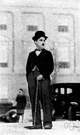 Chaplin - English comedian and film maker