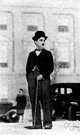 Charlie Chaplin - English comedian and film maker