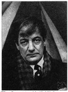Sherwood Anderson - United States author whose works were frequently autobiographical (1876-1941)