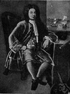 Yale - English philanthropist who made contributions to a college in Connecticut that was renamed in his honor (1649-1721)