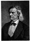 Theodor Mommsen - German historian noted for his history of Rome (1817-1903)