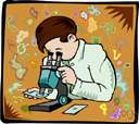biology lab - a laboratory for biological research
