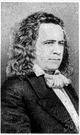 Howe - United States inventor who built early sewing machines and won suits for patent infringement against other manufacturers (including Isaac M. Singer) (1819-1867)