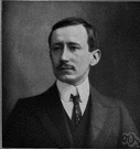 Marconi - Italian electrical engineer who invented wireless telegraphy and in 1901 transmitted radio signals across the Atlantic Ocean (1874-1937)