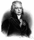 Talleyrand - French statesman (1754-1838)