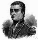 Matthew Flinders - British explorer who mapped the Australian coast (1774-1814)