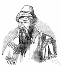 Salah-ad-Din Yusuf ibn-Ayyub - sultan of Syria and Egypt