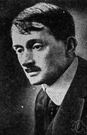 John Masefield - English poet (1878-1967)