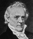 James Buchanan - 15th President of the United States (1791-1868)