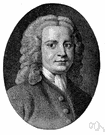 David Hartley - English philosopher who introduced the theory of the association of ideas (1705-1757)