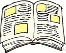 yellow pages - a telephone directory or section of a directory (usually printed on yellow paper) where business products and services are listed alphabetically by field along with classified advertising