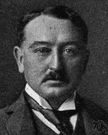 Cecil J. Rhodes - British colonial financier and statesman in South Africa