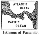 Atlantic - the 2nd largest ocean