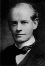 John Galsworthy - English novelist (1867-1933)