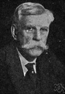 Oliver Wendell Holmes Jr. - United States jurist noted for his liberal opinions (1841-1935)