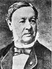 Theodor Schwann - German physiologist and histologist who in 1838 and 1839 identified the cell as the basic structure of plant and animal tissue (1810-1882)