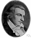 Johann Christoph Friedrich von Schiller - German romantic writer (1759-1805)