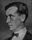 Edgar Guest - United States journalist (born in England) noted for his syndicated homey verse (1881-1959)
