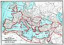 Macedonian War - one the four wars between Macedonia and Rome in the 3rd and 2nd centuries BC, which ended in the defeat of Macedonia and its annexation as a Roman province