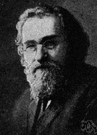 Elie Metchnikoff - Russian bacteriologist in France who formulated the theory of phagocytosis (1845-1916)