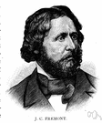 Frémont - United States explorer who mapped much of the American west and Northwest (1813-1890)