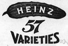 Heinz - United States industrialist who manufactured and sold processed foods (1844-1919)