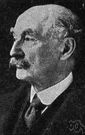 hardy - English novelist and poet (1840-1928)