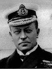 full admiral - the supreme commander of a fleet