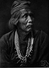 Navajo - a member of an Athapaskan people that migrated to Arizona and New Mexico and Utah