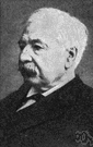 Ferdinand de Lesseps - French diplomat who supervised the construction of the Suez Canal (1805-1894)