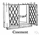 Casement window - definition of casement window by The ...