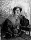 Fanny Wright - United States early feminist (born in Scotland) (1795-1852)