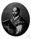 Ignatius of Loyola - Spaniard and Roman Catholic theologian and founder of the Society of Jesus