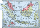 Malay Peninsula - a peninsula in southeastern Asia occupied by parts of Malaysia and Thailand and Myanmar