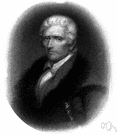 Boone - an American pioneer and guide and explorer (1734-1820)