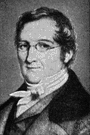 Joseph Louis Gay-Lussac - French chemist and physicist who first isolated boron and who formulated the law describing the behavior of gases under constant pressure (1778-1850)