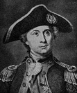 jones - American naval commander in the American Revolution (1747-1792)
