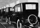 car maker - a business engaged in the manufacture of automobiles