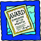 acknowledgement - the state or quality of being recognized or acknowledged