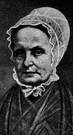 Lucretia Coffin Mott - United States feminist and suffragist (1793-1880)
