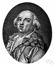 Count Alessandro di Cagliostro - Italian who was famous as a magician and alchemist (1743-1795)